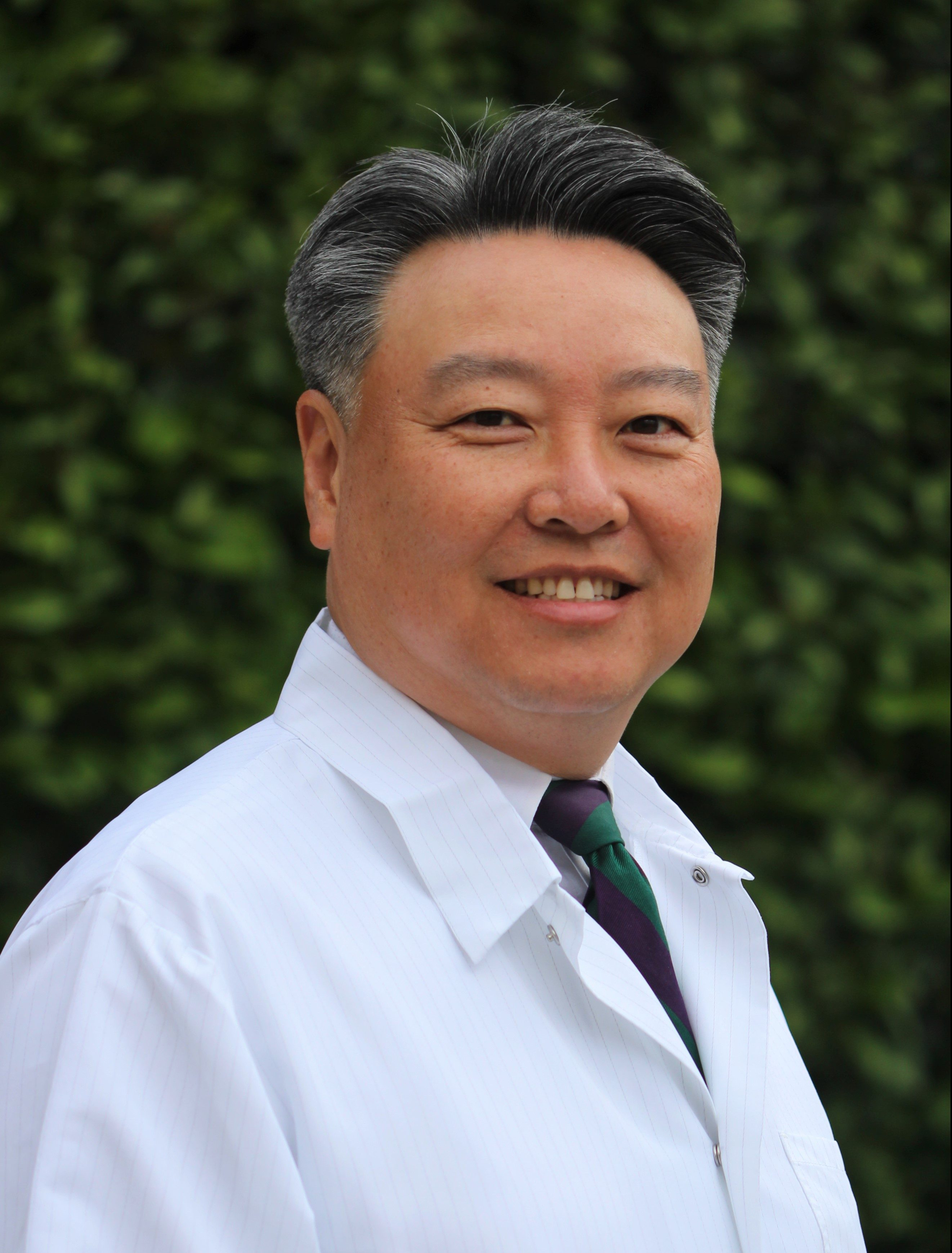 Walnut Creek Dentist Dr. Danny Lee